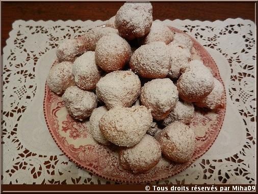recette italienne frittole beignets carnaval venise