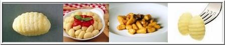 gnocchi recette italienne