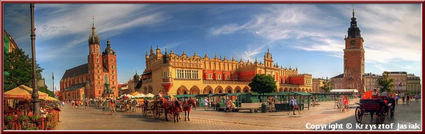 office de tourisme krakow