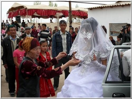 mariage ouzbekistan