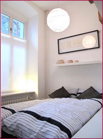 hufelandstrasse berlin appartement lit
