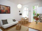 location appartement berlin hufeland Piece a vivre
