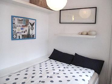 location appartement berlin hufeland lits