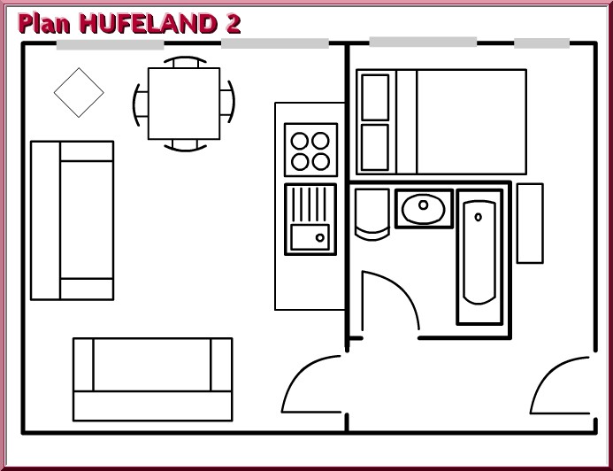 plan hufeland 2