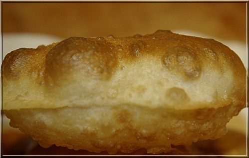 poori pain indien recette cuisine indienne