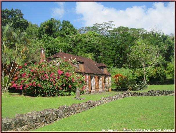 Martinique La Pagerie