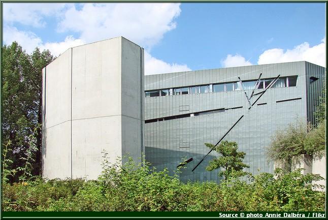 musee juif de berlin judisches museum berlin