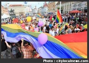 zagreb gay pride