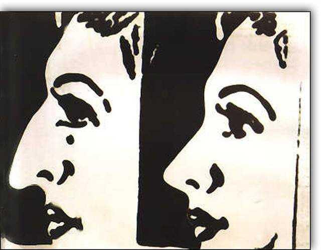 Andy Warhol au Kunstmuseum à bale