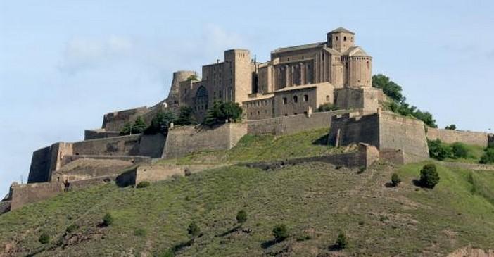 Chateau de Cardona