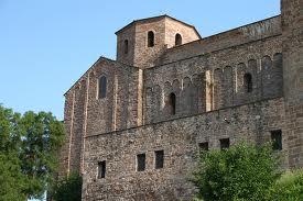 Eglise Saint Vincent de Cardona