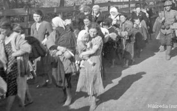 juifs de roumanie en transdnistrie