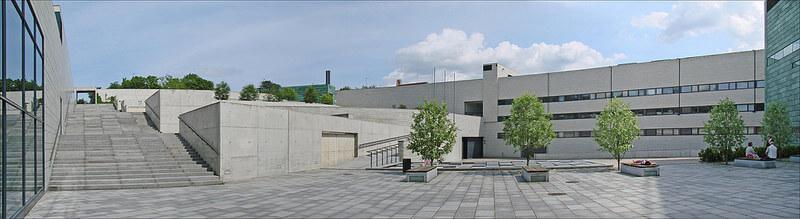kumu art museum Tallinn