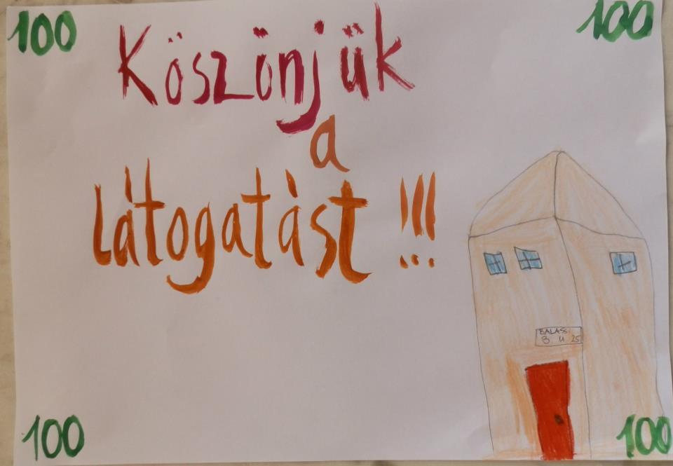 budapest 100 dessin enfant
