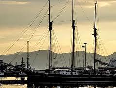 cagliari bateau sardaigne