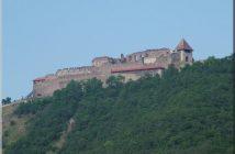 chateau visegrad hongrie