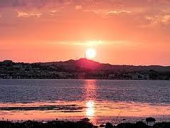 coucher de soleil sardaigne