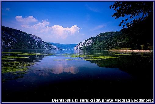 djerdap parc national serbie