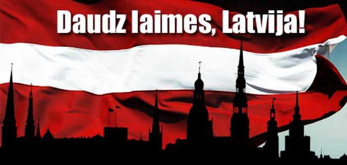 Le 11 Novembre en Lettonie : célébrons le jour de Lāčplēsis 1