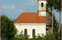 lonjsko-polje croatie eglise