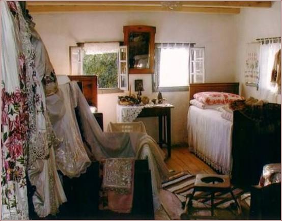 lonjsko polje ethno musee ravlic