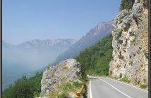 montenegro route durmitor