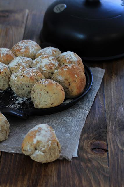 pain danois aux graines