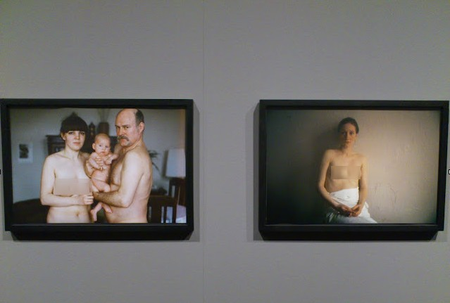 photo femme nue berlin 1982 Gundula Schulze Eldowy