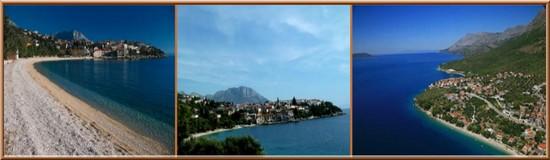 podaca riviera makarska croatie Forum Voyage Europe : Préparez vos vacances