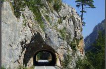 route 4 montenegro canyon tara