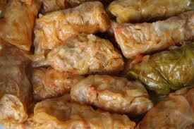 sarmale cuisine roumaine