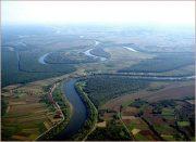 sava lonjsko polje parc naturel croate