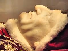 vatican statue pape