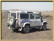 4x4 maroc