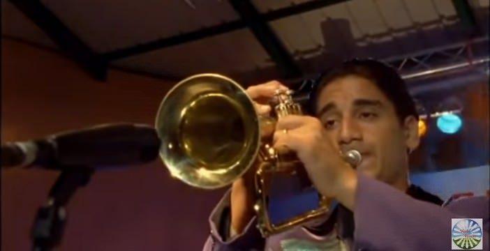 Gucha la trompette d'or