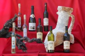 Vins croates krk