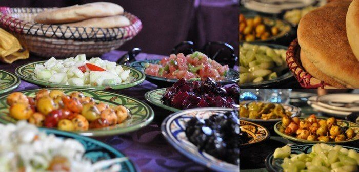 Apprendre a faire la cuisine marocaine - Apprendre a faire la cuisine ...