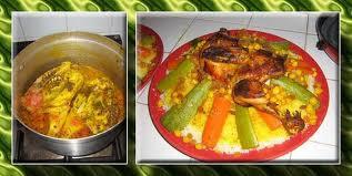 cuisine marocaine debdou
