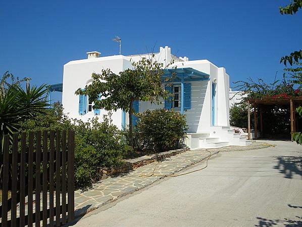 cyclades maison naxos