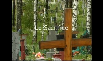le sacrifice documentaire sur Tchernobyl