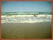 maroc mer vagues
