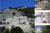 monastere blaca brac ile croatie