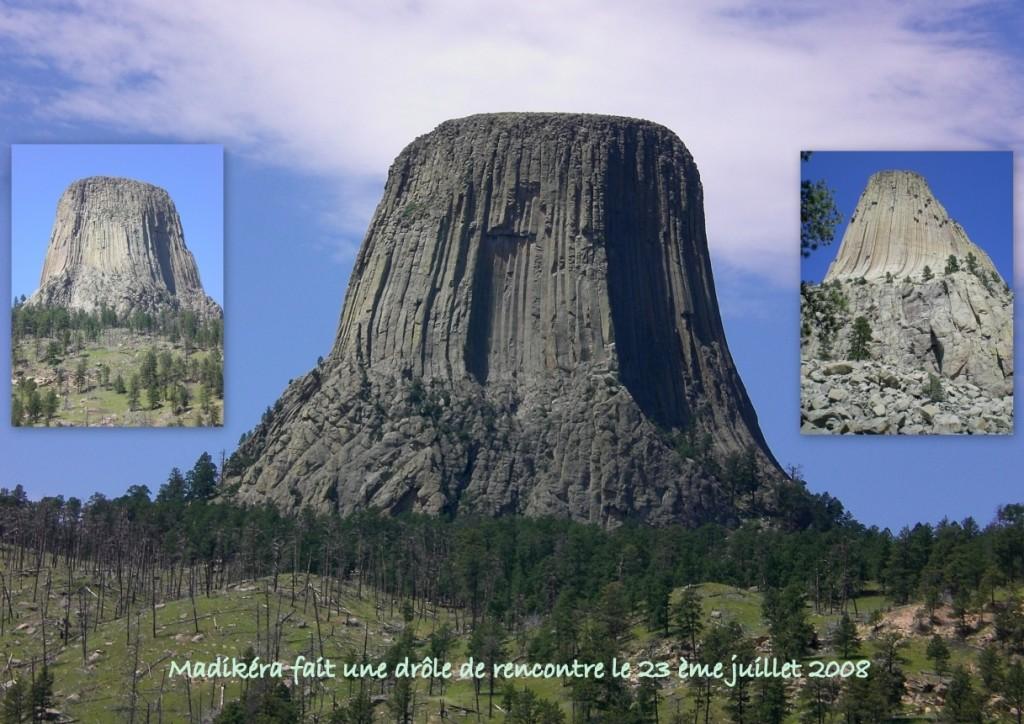 parc national devils tower