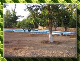 piscine maroc