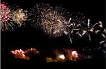 2012 feu artifice carcassonne