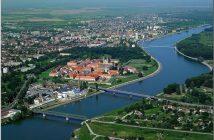 Osijek tourisme croatie slavonie