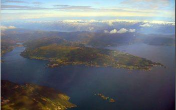 bergen norvege baie