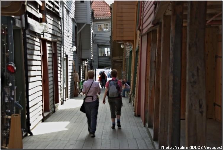 Visiter bergen entre lumi res terres et eaux en norvege - Office de tourisme bergen ...