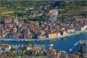 hvar croatie ile adriatique