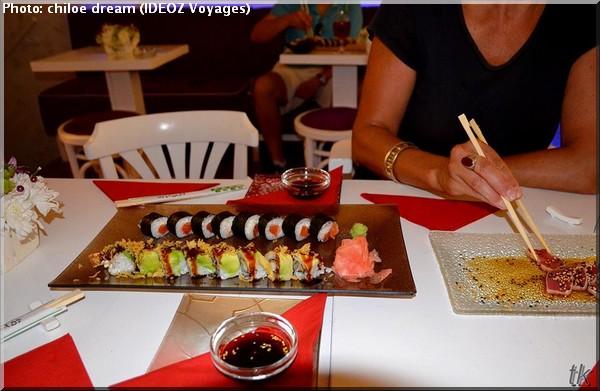 Belgrade serbie restaurant japonais